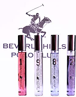 Beverly Hills Polo Club Beverly Hills Polo Club Mens Series Collection - Gifting Pack, 16 ml