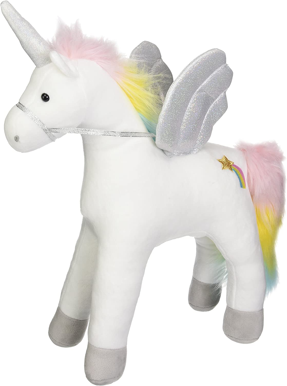Ranking TOP20 Gund My Magical Sound Lights Unicorn Plush In stock Stuffed Animal