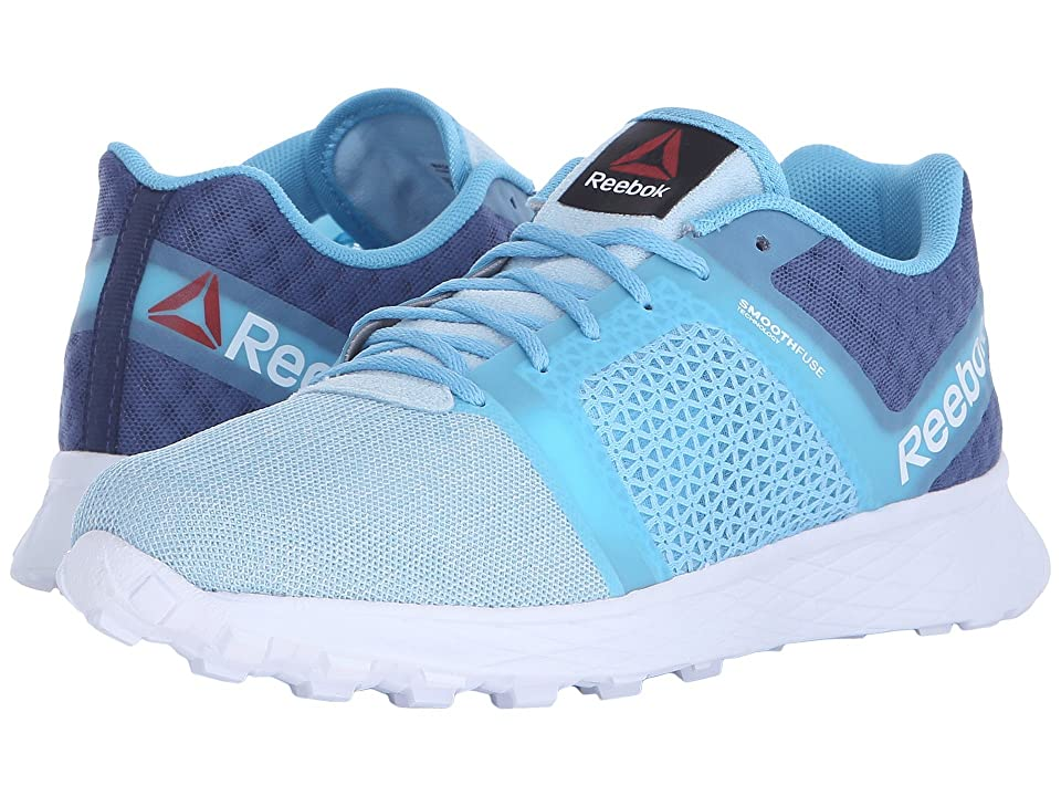 Reebok Sublite Speedpak ATHL MT (Zee Blue/Blue Splash/Midnight Blue/White/Running White) Women