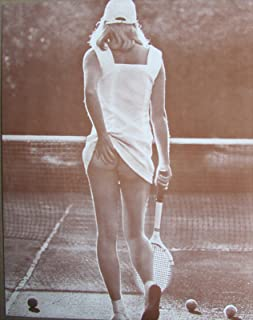 vintage tennis memorabilia