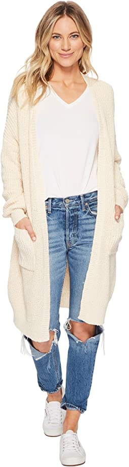Billabong Ribbed Up Sweater