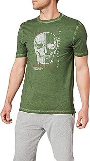 KAPORAL Diral Camiseta de Manga Corta. para Hombre