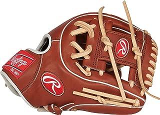 Rawlings Pro Preferred 11.5 Inch PROS314-2BR Baseball Glove