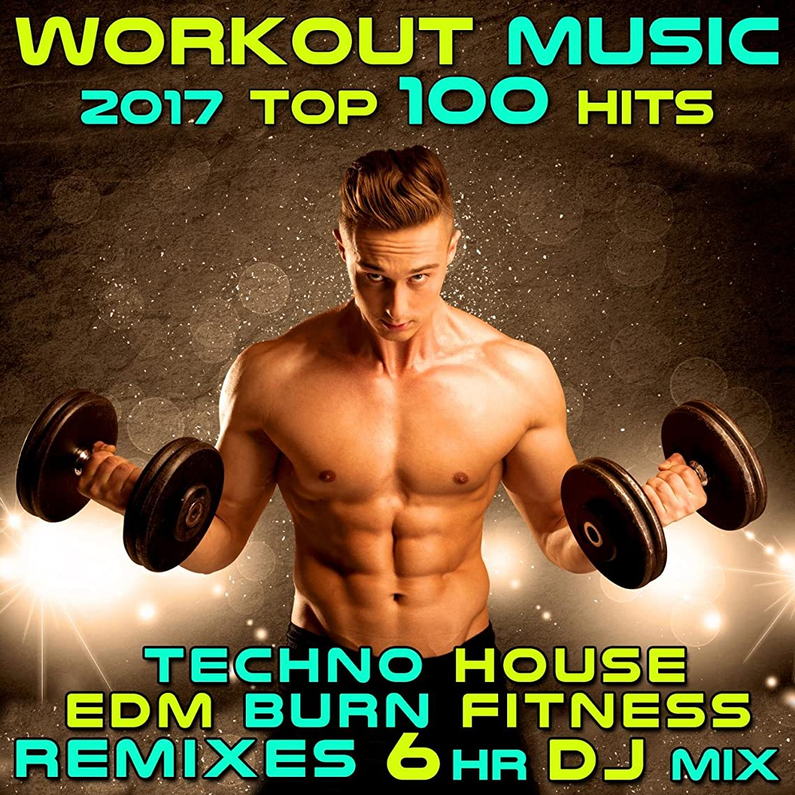 Athlean-X, Pt. 25 (125 BPM Workout Music Top Hits DJ Mix)