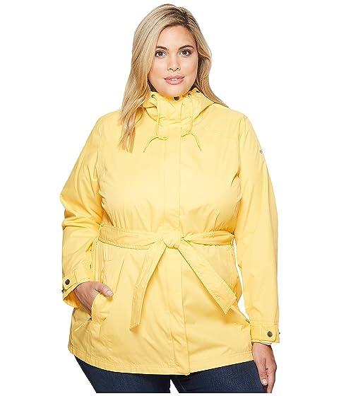 Plus Columbia Rain Trench™ Size My Pardon Jacket dx86wgxF