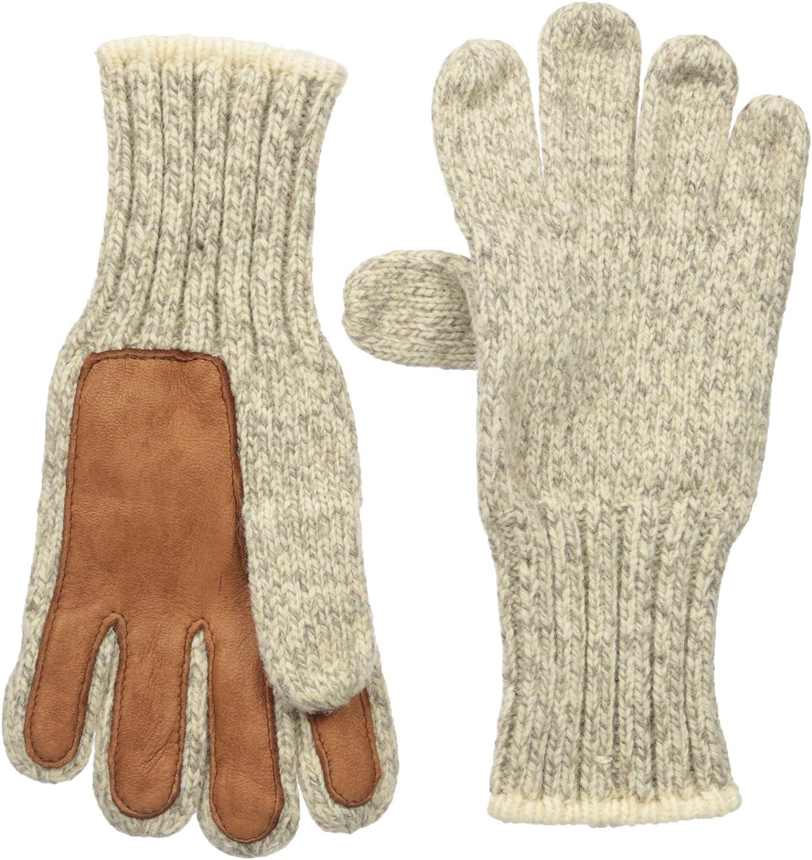FoxRiver Ragg & Leather Glove