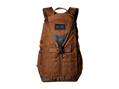 Nike SFS Recruit Backpack (Military Brown/Military Brown/Black) Backpack Bags