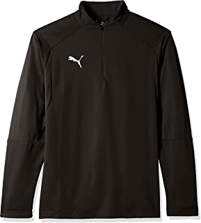 Puma Men's Liga Training 1/4 Zip Top