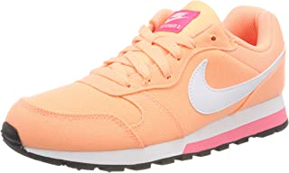 Nike Womens Md Runner 2 Trainers 749869 Sneakers Shoes