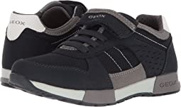 Geox Kids - Alfier 1 (Little Kid/Big Kid)