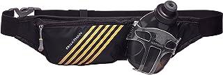 Nathan NS4523 Swift Plus - Cinturón de hidratación para Correr con Botella de 295 ML, Talla única