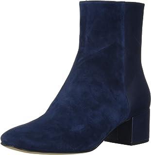 دونالد جيه بلاينر حذاء برقبة للكاحل للنساء