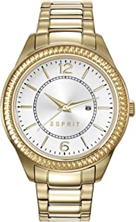 Esprit Casual Watch Analog Display for Women ES108852002
