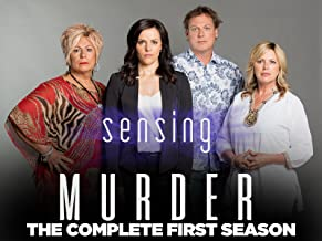 sensing murder season 1