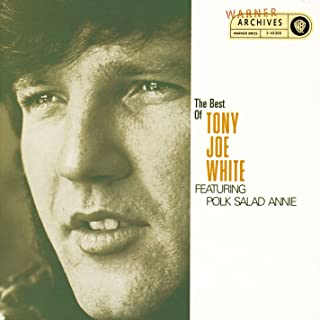 Best Of Tony Joe White Fea