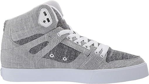 Grey/Grey/White