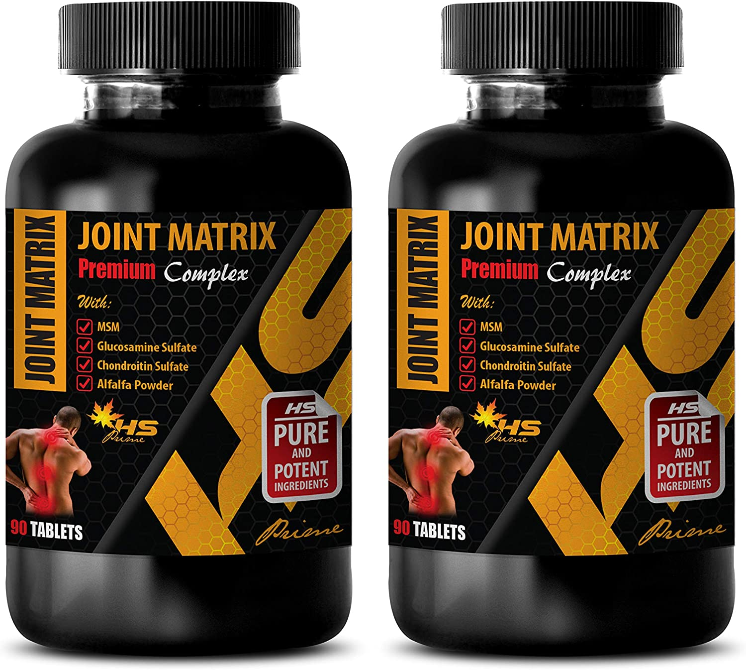 Bones sale and Joints Supplements for Women Joint Matrix 2170MG Japan Maker New P -