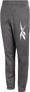 Reebok Boy's Athletic Tech Fleece Basic Jogger Pants