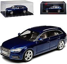 Suchergebnis Auf Für Audi A4 Avant Modellauto 1 18