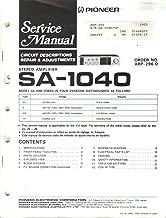 Best vintage pioneer stereo parts Reviews