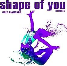 Shape of You (Remixes)
