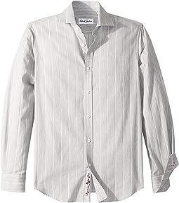 Storm - Stripe Dress Shirt