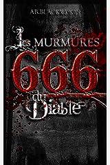 Les Murmures du Diable: Histoire d'horreur Format Kindle