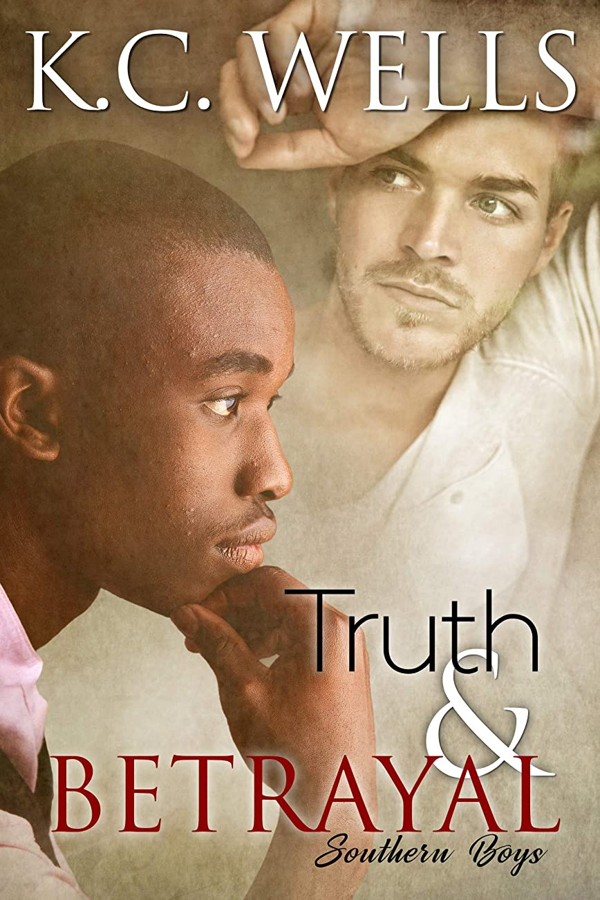 レクリエーションジェット肘掛け椅子Truth & Betrayal (Southern Boys Book 1) (English Edition)