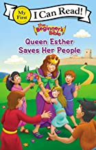 The Beginner's Bible Queen Esther Saves Her People (I Can Read! / The Beginner's Bible)