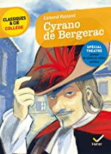 Livres Cyrano de Bergerac : nouveau programme (4e) PDF