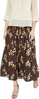 Max Women's Rayon Skirt