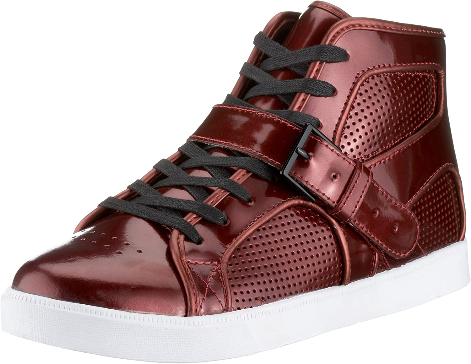 Supra Men's Vaider Low Top Sneaker
