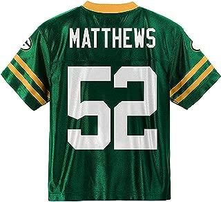 Best matthews jersey green bay Reviews