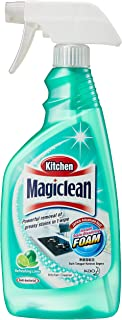 Magiclean Kitchen Cleaner (Trigger), Lime, 500ml