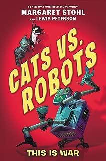 Cats vs. Robots #1: This Is War
