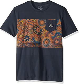Quiksilver Men's Dreamer Pocket Tee