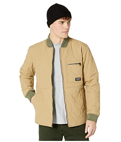 Burton Mallett Jacket (Kelp) Men