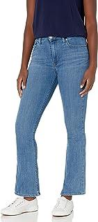 Women's 725 High Rise Bootcut Jeans