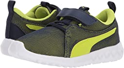 Puma Kids - Carson 2 Breathe V (Little Kid)