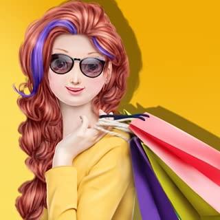 Super Market Shopping Mall Girl Game