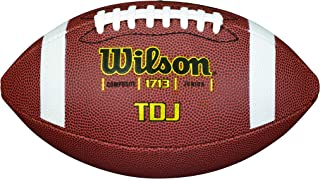 Best youth football wilson Reviews
