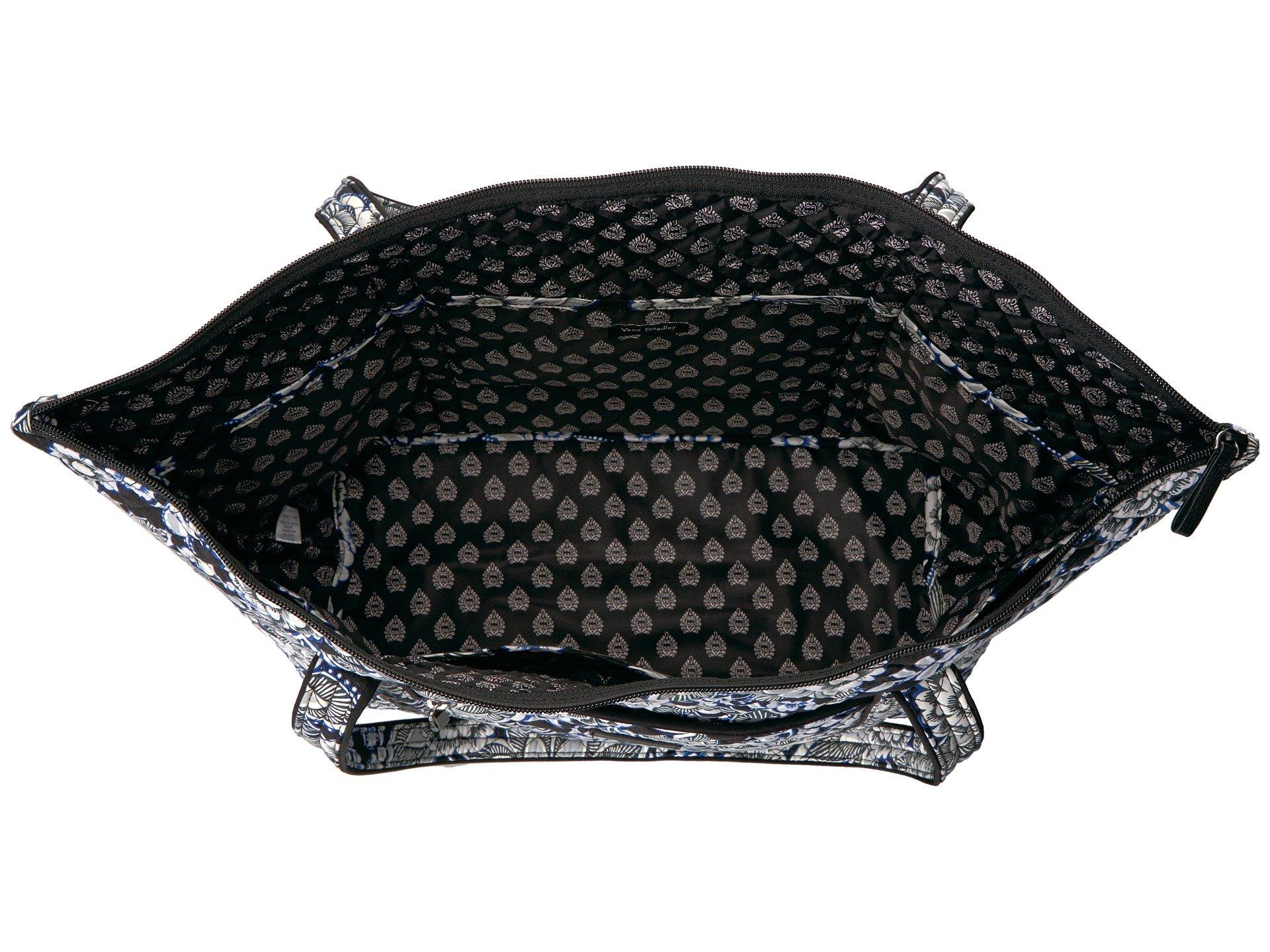 Iconic Vera Snow Bradley Miller Bag Lotus Travel RBwO5B6q