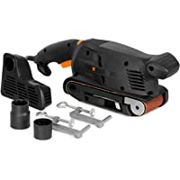 Deals on WEN 5-Amp 3x18-in Combination Handheld and Benchtop Belt Sander