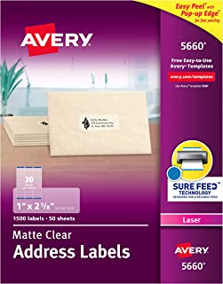Best avery 5660 template Reviews