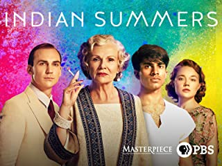 Indian Summers Season 2