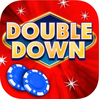 DoubleDown Casino Slots, Video Poker, Blackjack
