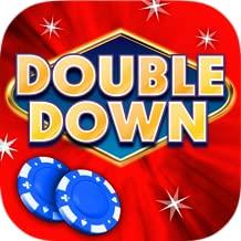 DoubleDown Casino Slots, Video Poker, Blackjack