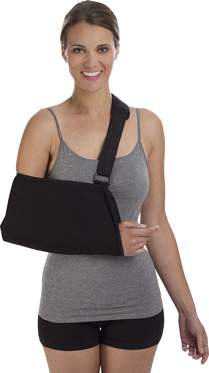 ProCare Deluxe Arm Support Sling, Medium : Health & Household
