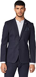 Tom Tailor Men's Blazer & Jacket Textured Jacket