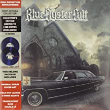 blue oyster cult record store day